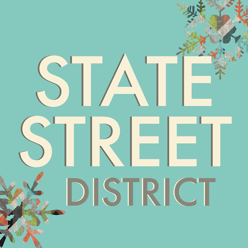 State Street District